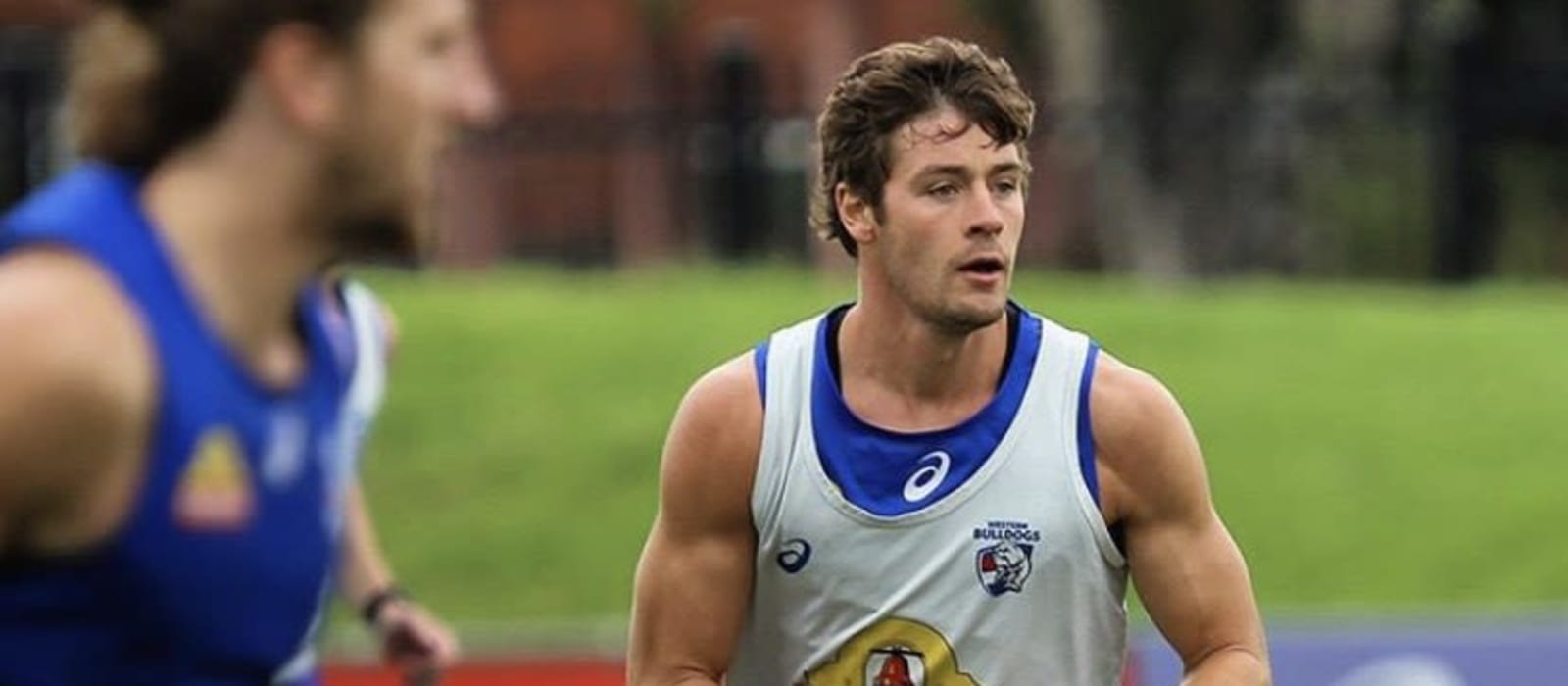AFL Players support Ladder's online program delivery - Josh Dunkley, Western Bulldogs Football Club